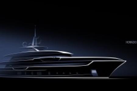 Motoryacht 50m