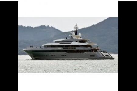 Sanlorenzo Motoryacht 64m