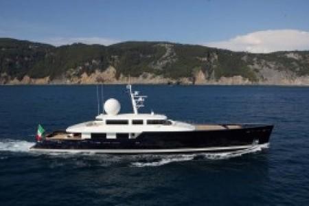 Picchiotti 55m Ice Class